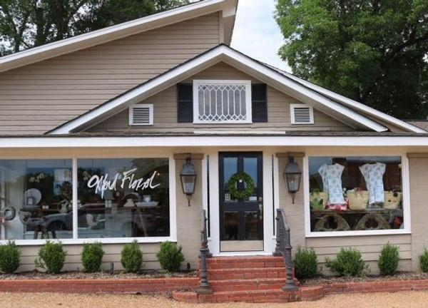 Oxford Floral Co.